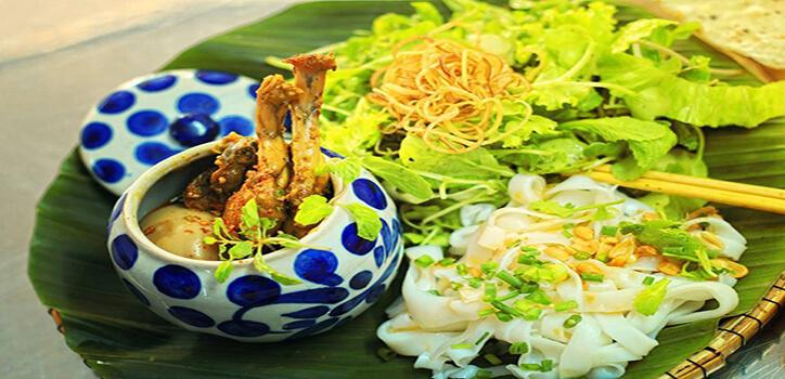 quán mì quảng ngon nhất ở Đà Nẵng