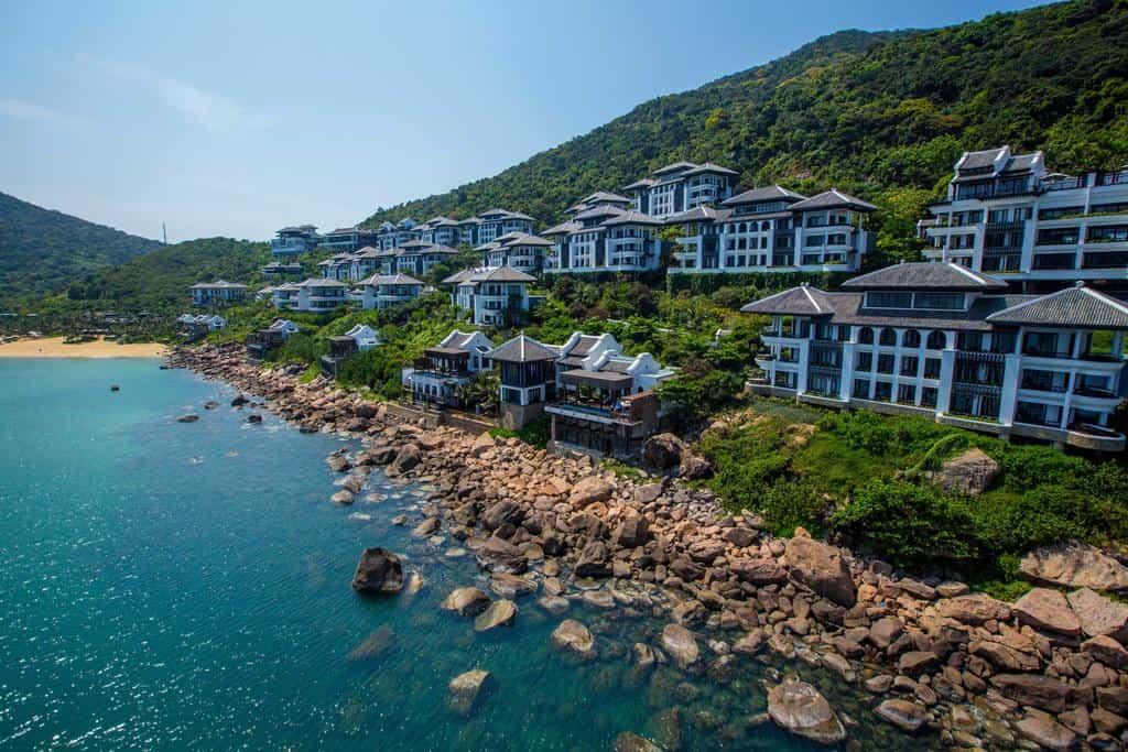 Resort Hạng Sang Dưỡng Tại Đà Nẵng