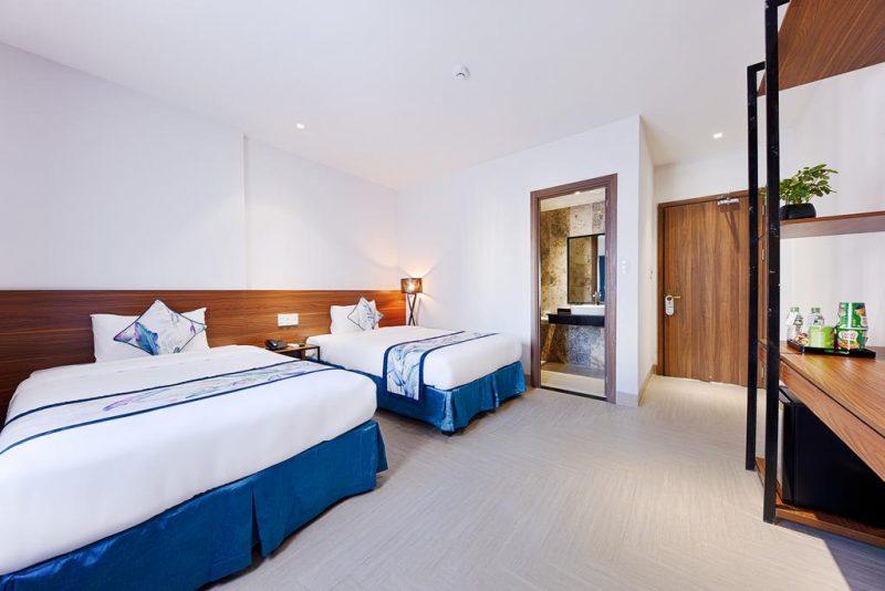 Khách sạn 3 sao ở Đà Nẵng - Essenza Hotel & Spa Đà Nẵng