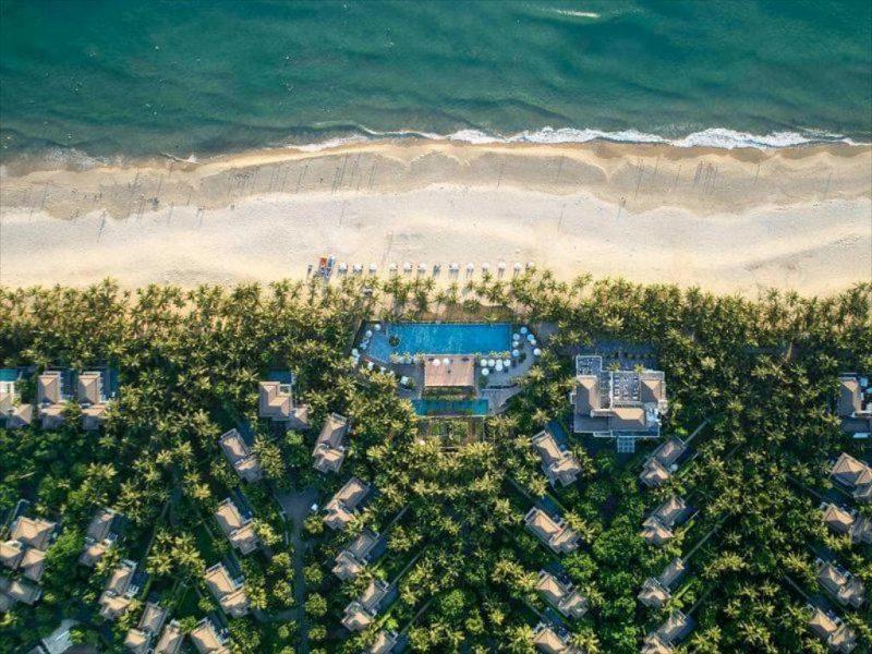 Resort Gần Biển Ở Đà Nẵng - Premier Village Danang Resort's