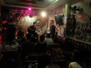 Café Acoustic Đà Nẵng