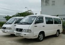 thuê xe Đà Nẵng giá rẻ