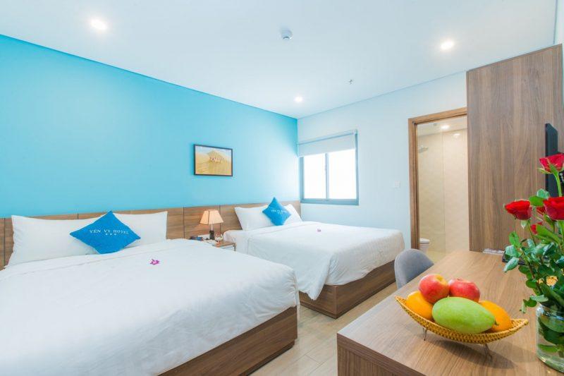 Khách Sạn Giá Rẻ Ven Biển Đà Nẵng - Khách Sạn Yến Vy