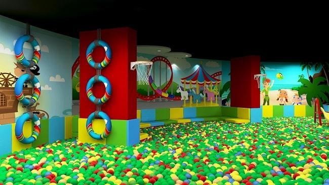 địa điểm vui chơi cho trẻ em ở đà nẵng
