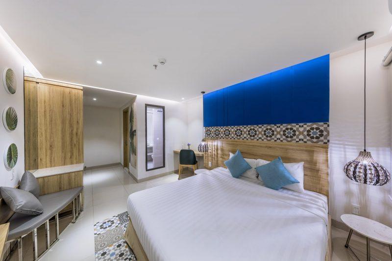 Khách sạn Đà Nẵng có bể bơi-khách sạn Maison Phương Đà Nẵng