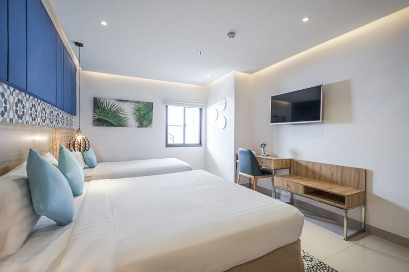 Khách Sạn Giá Rẻ Đường Hà Bổng Đà Nẵng-khách sạn Maison Phương Đà Nẵng