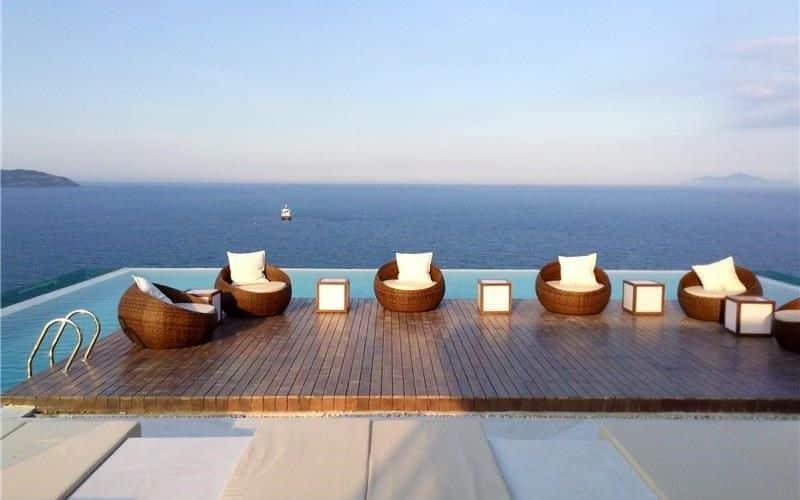 Khách Sạn Đà Nẵng Có Bể Bơi