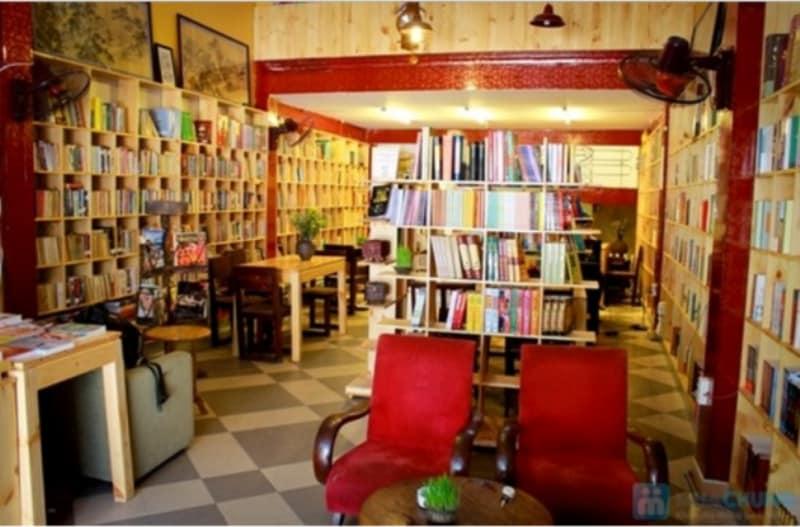Quán cà phê học bài ở Đà Nẵng