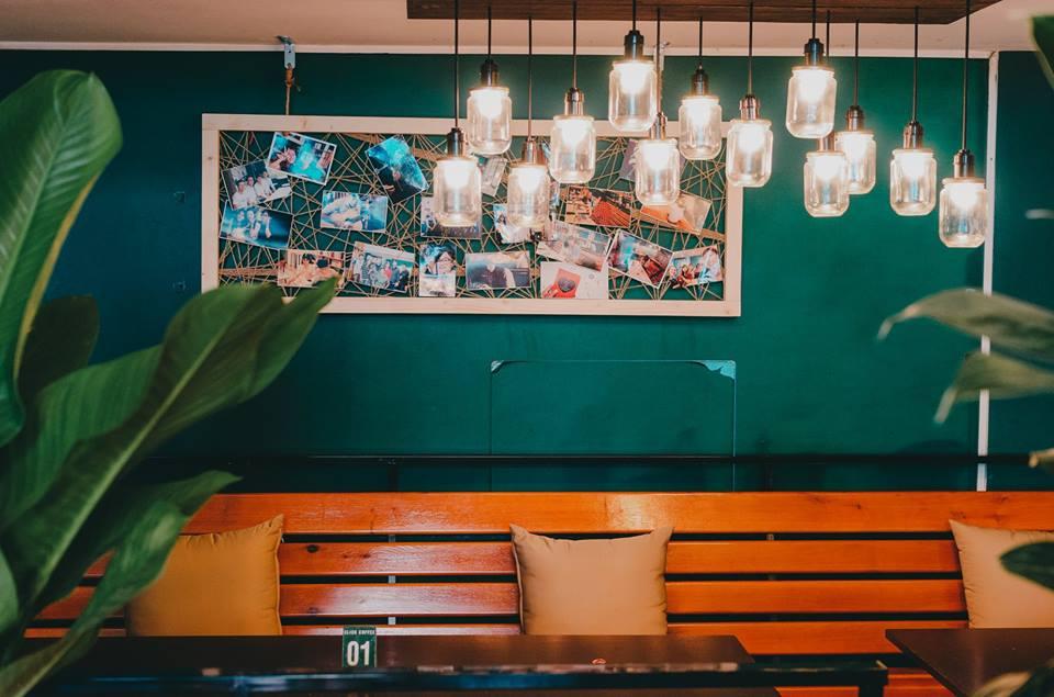 Quán cà phê học bài ở Đà Nẵng- Click Coffee