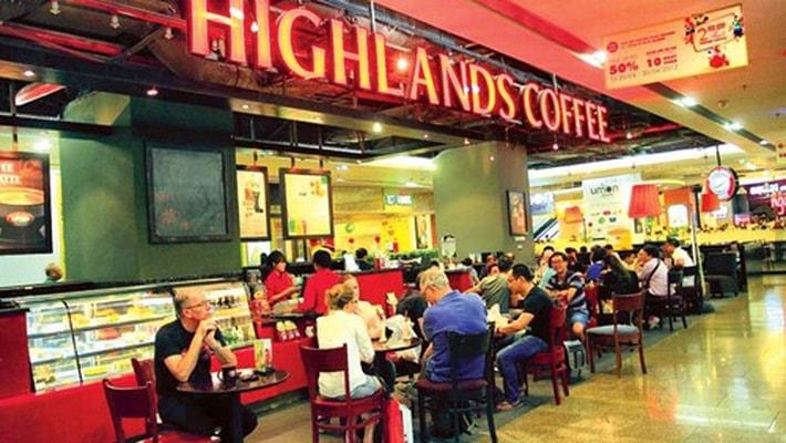 quán cafe higland đà nẵng