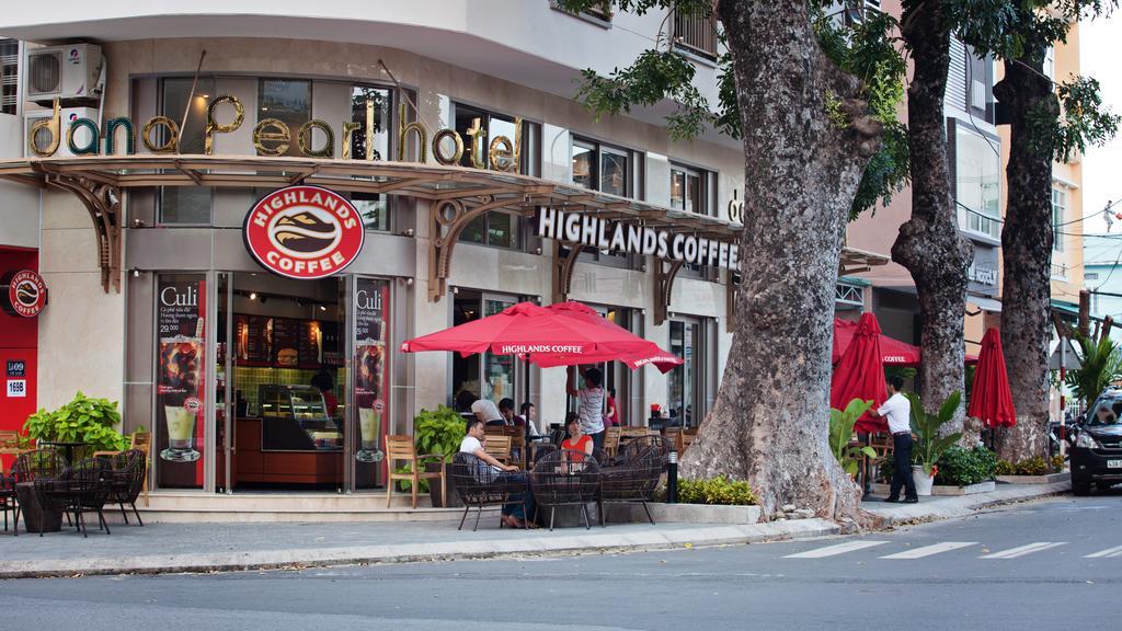 quán cafe highland đà nẵng