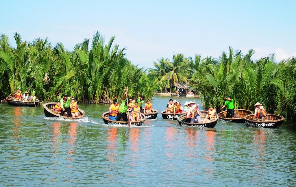 địa điểm vui chơi gần Đà Nẵng