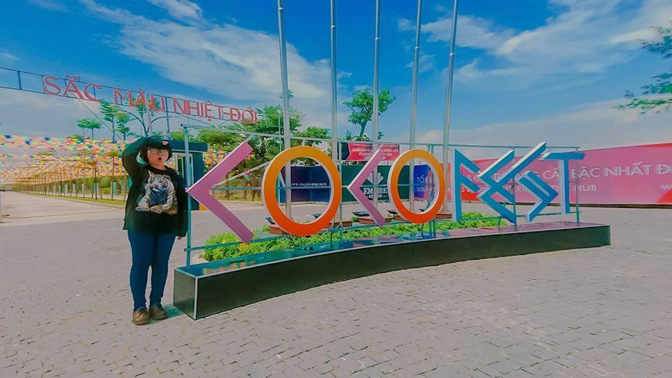 Khu Giải Trí Cocobay Đà Nẵng