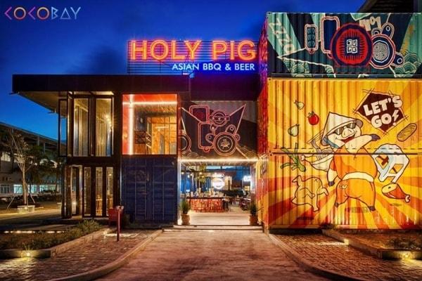 khách sạn Boutique Cocobay Đà Nẵng