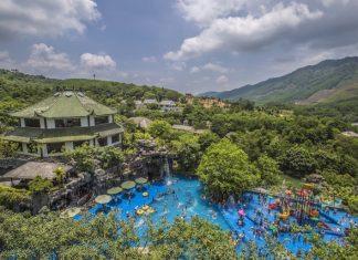 Núi Thần Tài Đà Nẵng có gì