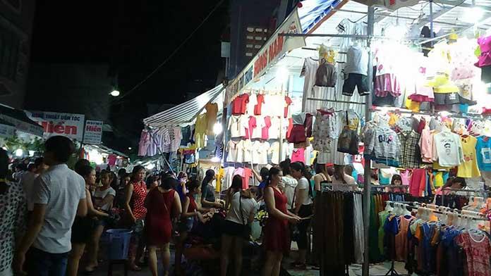 địa điểm mua sắm ở Đà Nẵng