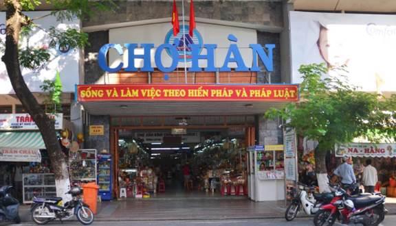Mua Quà Lưu Niệm Đà Nẵng