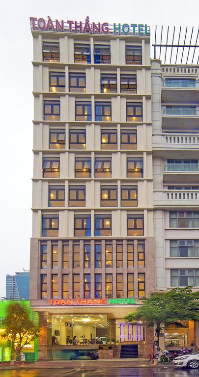 Khách sạn 3 sao gần biển Đà Nẵng - khách sạn Toàn Thắng