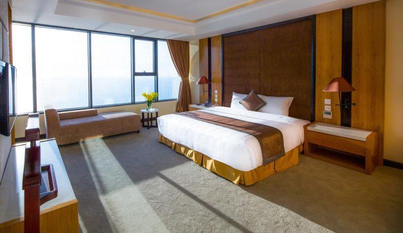 Khách Sạn Tại Đà Nẵng- Mường Thanh Luxury Hotel Danang