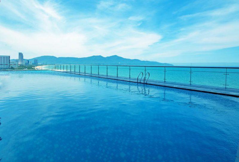 khách sạn Đà Nẵng có bể bơi - Mường Thanh Luxury Đà Nẵng