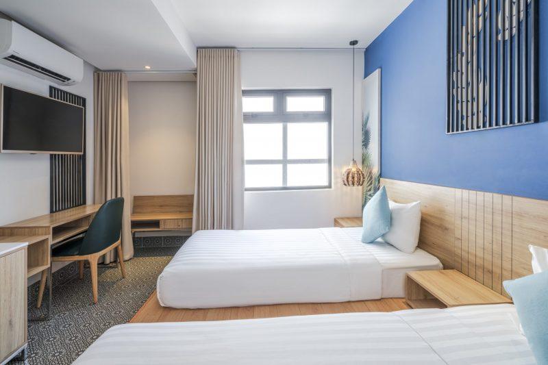 Khách sạn 3 sao gần biển-khách sạn Maison Phương Đà Nẵng