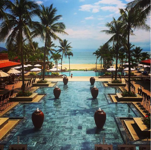 Các Resort Ở Đà Nẵng