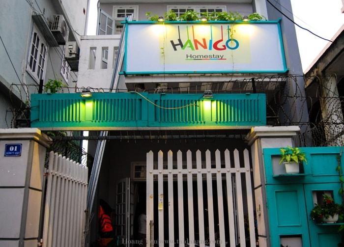 homestay gần biển Đà Nẵng