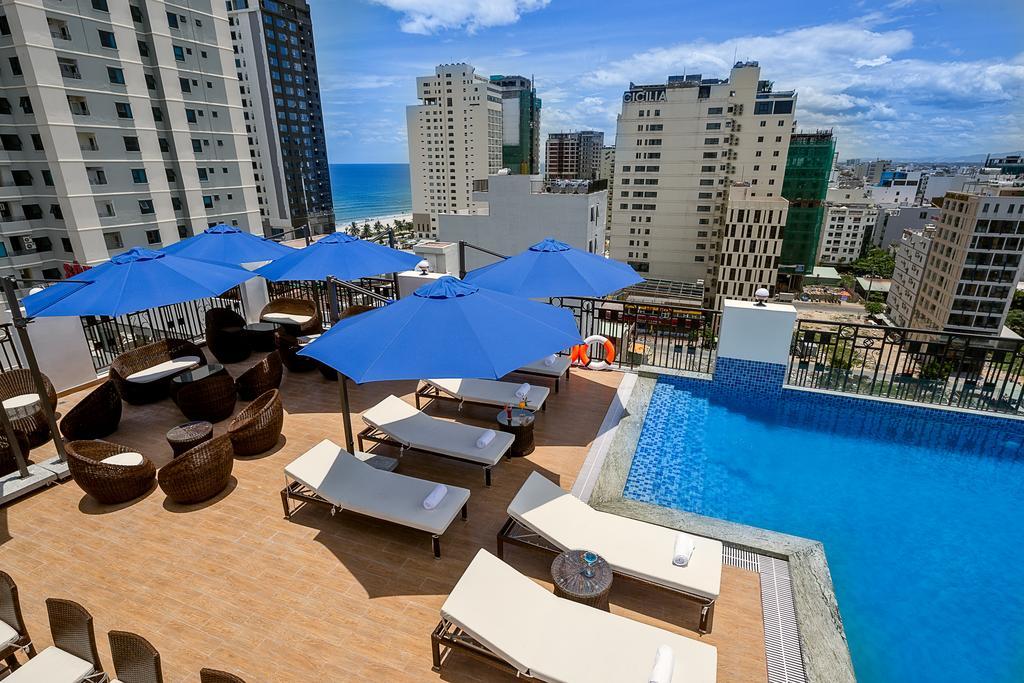 khách sạn 3 sao gần biển có hồ bơi Đà Nẵng