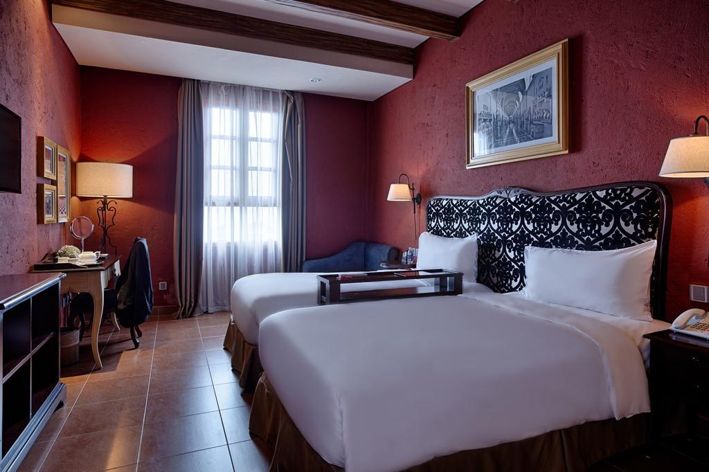 khách sạn ở Bà Nà Hill Đà Nẵng