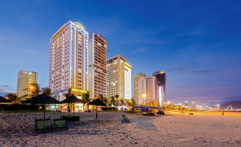 Eden Hotel Đà Nẵng