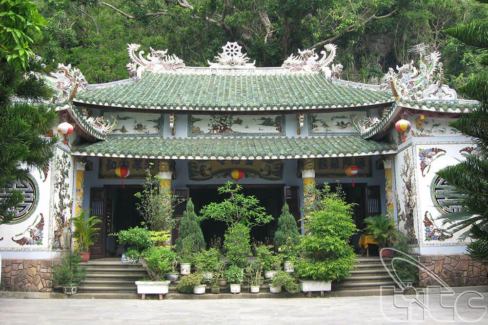Kinh Nghiệm Tham Quan Núi Ngũ Hành Sơn Đà Nẵng
