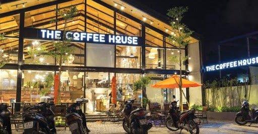 Quán Cafe Gần Cầu Tình Yêu Đà Nẵng ngon