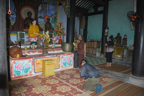 Review Tour Cù Lao Chàm 1 Ngày Hội An (2)