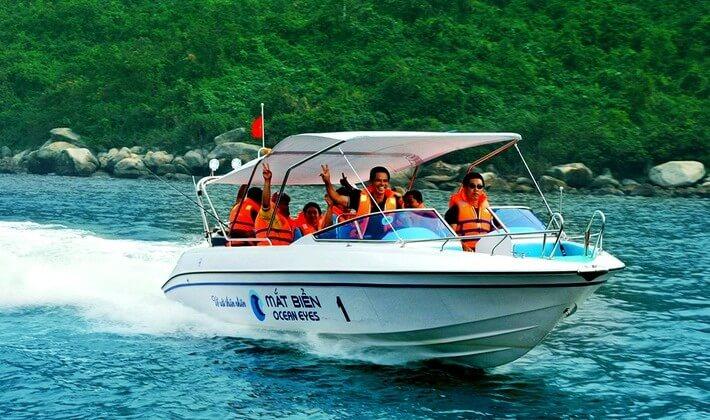 Review Tour Lặn Ngắm San Hô Cù Lao Chàm Hội An