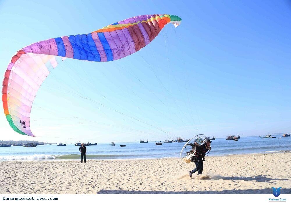 Trò Chơi Thể Thao Biển Đà Nẵng