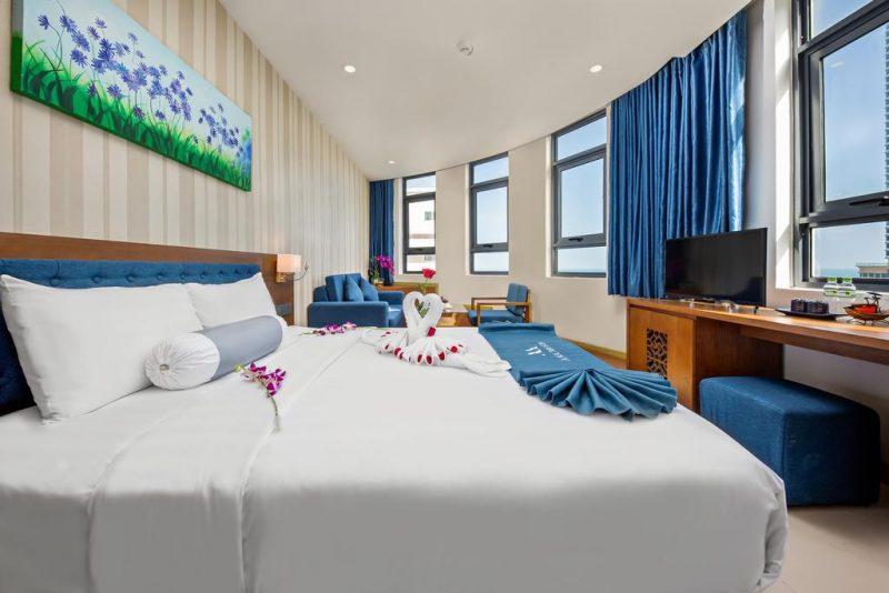 Khách sạn 3 sao gần biển - khách sạn Ana Maison Đà Nẵng