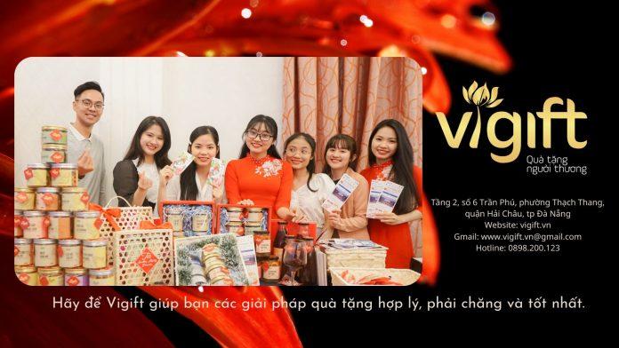 Cửa hàng Vigift