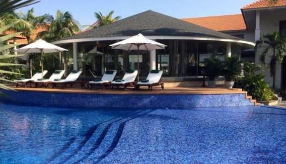 villa gần biển ở Đà Nẵng