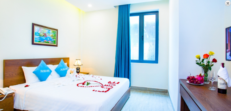 khách sạn 3 sao Đà Nẵng