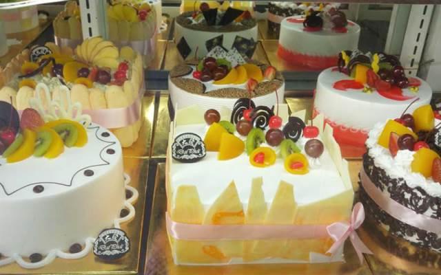 tiệm bánh sinh nhật ngon Đà Nẵng