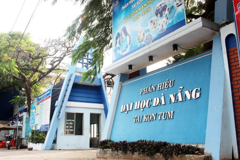Đại học Đà Nẵng