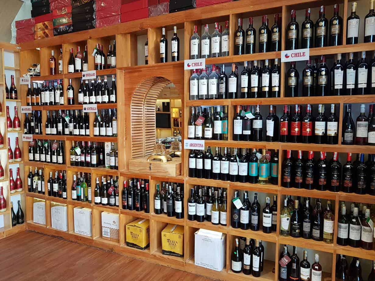 Khám Phá 10 Cửa Hàng Rượu Vang Tại Đà Nẵng Cho &34Dân Sành Rượu&39&39