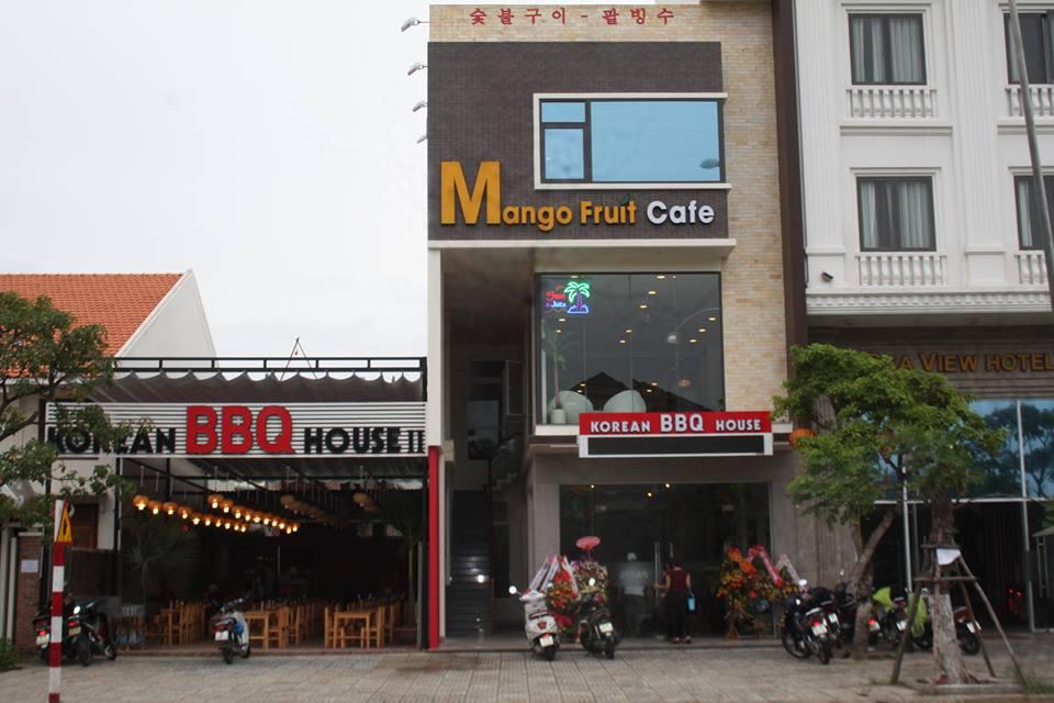 Nhà Hàng Võ Nguyên Giáp Đà Nẵng