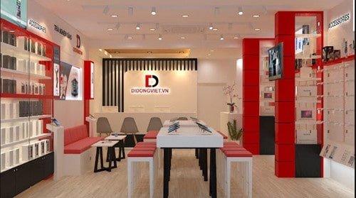 cửa hàng bán iphone uy tín tại Đà Nẵng