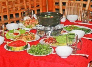 Dịch vụ nấu ăn Đà Nẵng