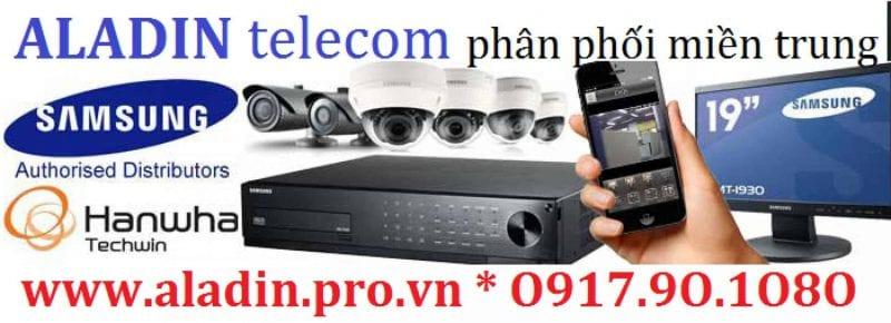 Dịch vụ lắp đặt camera Đà Nẵng