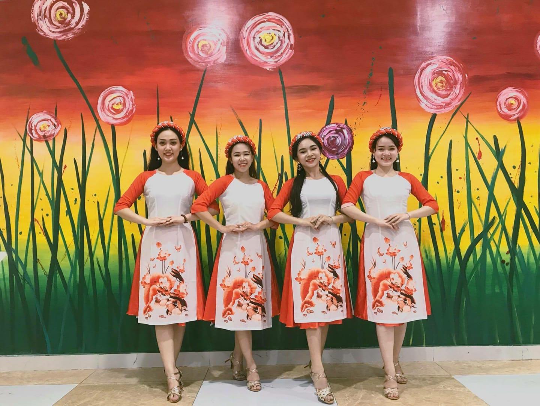 Địa điểm thuê áo dài ở Đà Nẵng