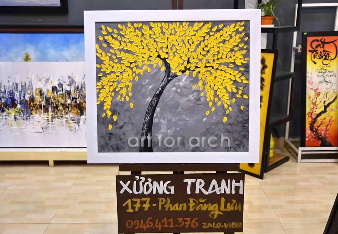 Cửa hàng bán tranh tại Đà Nẵng