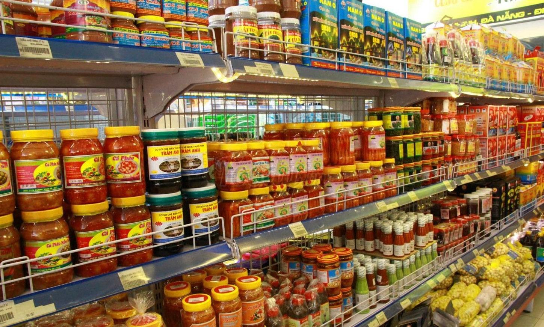 Cửa hàng bán đồ lưu niệm Đà Nẵng