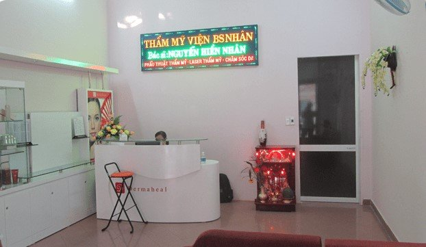 thẩm mỹ viện tốt ở Đà Nẵng